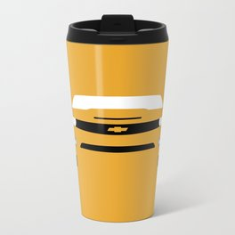 Chevrolet Camaro ( 2006 ) Metal Travel Mug