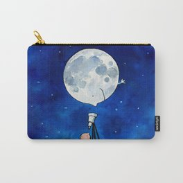 Little astronomer Carry-All Pouch