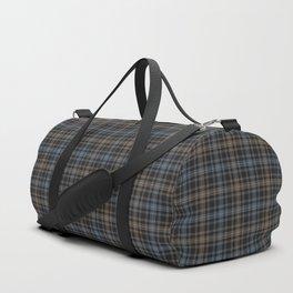 Beautiful plaid 4 Duffle Bag