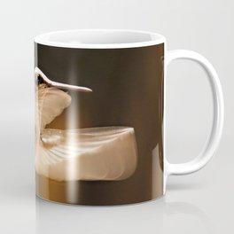 The Delight Of Hummingbird Wings Coffee Mug