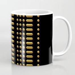 Share The Word Coffee Mug