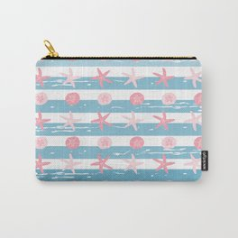 AFE Starfish Pattern Carry-All Pouch