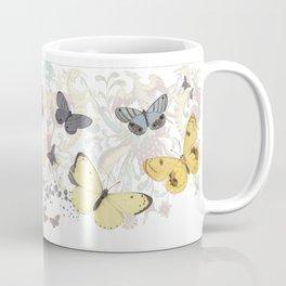The Enchantment of Flight Coffee Mug