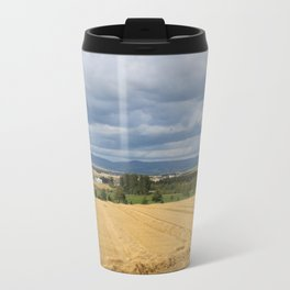 Scottish Countryside Travel Mug