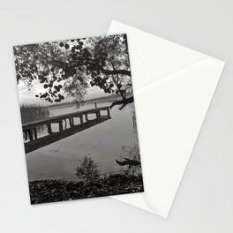 Dark Autumnal Sound Stationery Cards