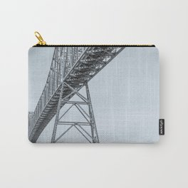 Soaring Design Carry-All Pouch