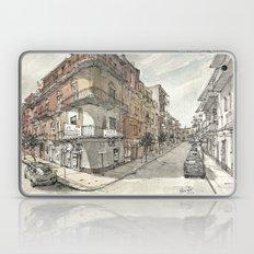 Italy Sketchbook Laptop & iPad Skin