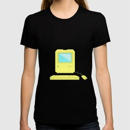 Vintage Computer T-shirt