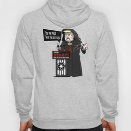 Emperor Drumf: I have the best Force Hoody
