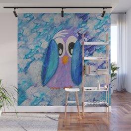 Guin Quirky Bird Series Wall Mural