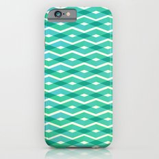 Diamonds in the sea Slim Case iPhone 6s