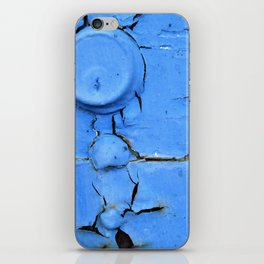 Ol' Blue iPhone Skin