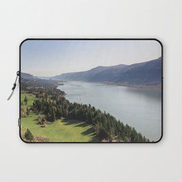 The Columbia River Gorge IV Laptop Sleeve