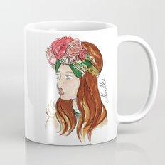 Ellie Rose Mug