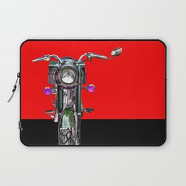 Moto Laptop Sleeve