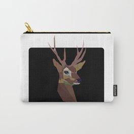 Deer poster picture mug bag rug clock shirt print framed Carry-All Pouch