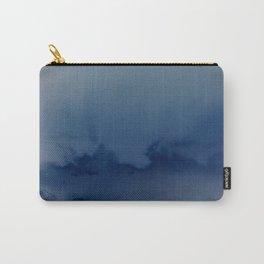Minnehaha Blue Carry-All Pouch