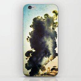 Liquid harmony II iPhone Skin