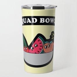 Squad Bowls Travel Mug