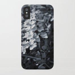 Florette iPhone Case