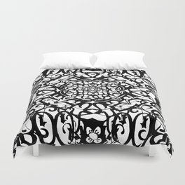What's in a name? Duvet Cover