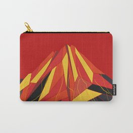 VOLCANO Carry-All Pouch
