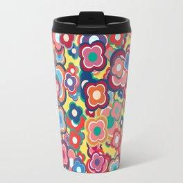 All the Pretty Colors Travel Mug