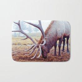 Alpha Elk Bath Mat