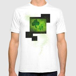 Saint Pattys Explosion T-shirt