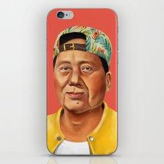 Hipstory -  Mao Zedong iPhone Skin