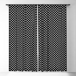 diamond dots Blackout Curtain