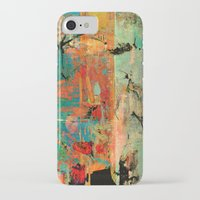 helen iPhone & iPod Cases featuring Trojan Horse by Fernando Vieira