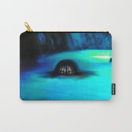 Cave has eyes Carry-All Pouch