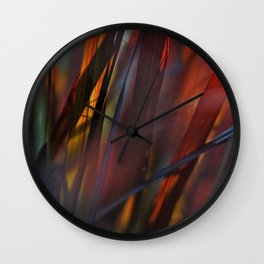 Pure Dreams Wall Clock