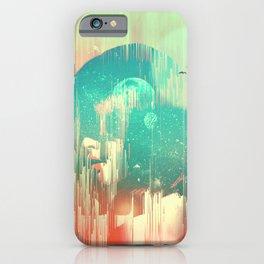 Immense iPhone Case