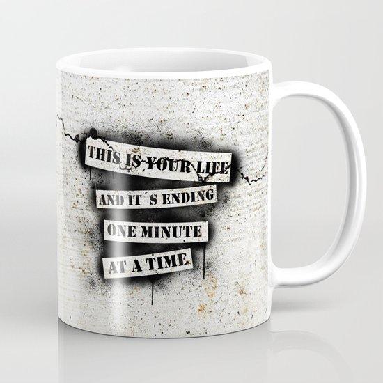 This is your life Mug