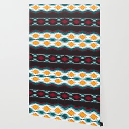 Native American Inspired Design Wallpaper