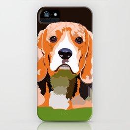 Petsy - Custom Pet Portraits iPhone Case