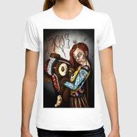 dragonball z T-shirts featuring Z. by Joshua M. Rhodes III