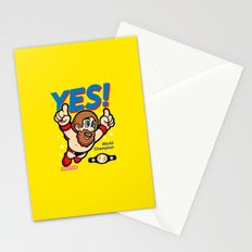 YES! Stationery Cards
