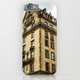 West Side Wonder iPhone Case