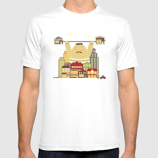 Shoplifter! T-shirt