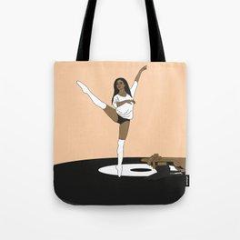 Boite à musique Tote Bag