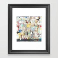 Replacement Framed Art Print
