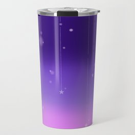 Wish Upon A Falling Star Travel Mug