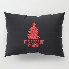 it's a beautclark Pillow Sham