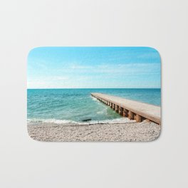 AFE Kew-Balmy Beach 2 Bath Mat