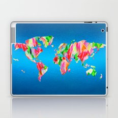Tulip World #119 Laptop & iPad Skin