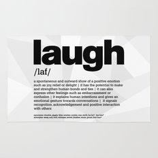 definition LLL - Laugh 1 Rug
