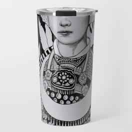 Miao Travel Mug